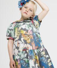 Skønne modeller i design fra Christina Rohde