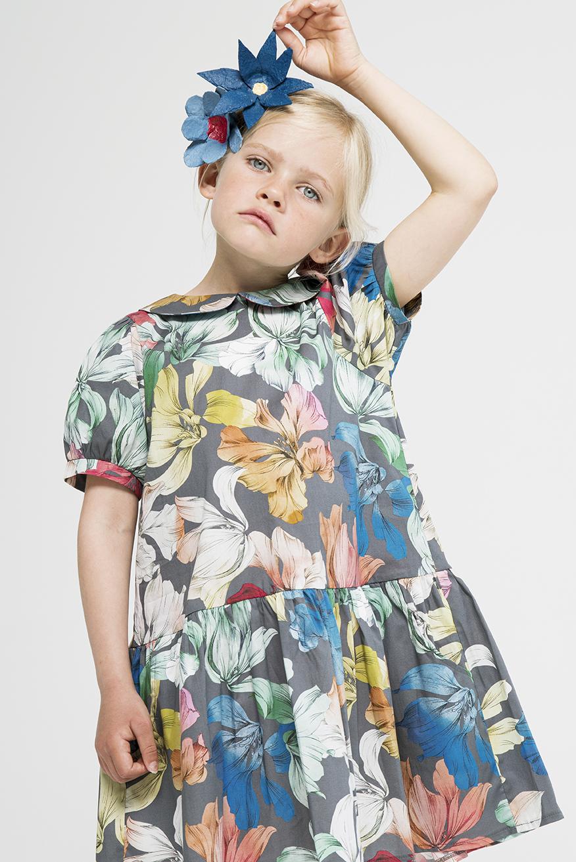 Læs nyheden: Skønne modeller i design fra Christina Rohde